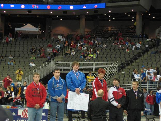 Description: F:\Volleyball Pix\State Wrestling Pix\State Wrestling 2009\State Wrestling 2009 066.jpg
