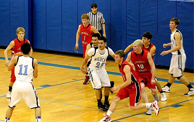Description: S:\STAFF\cningen\ARC. PIX\BASKETBALL\BOYS BB\BBB 2011-12\BBB @ Banner Co. Jan. 2012\More Team D.JPG